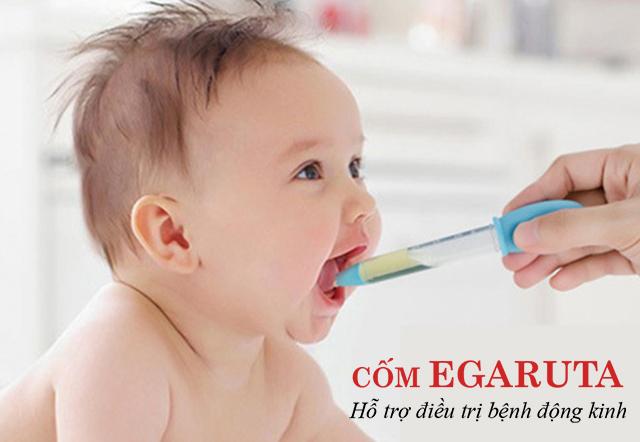 Sử dụng thuốc điều trị bệnh động kinh ở trẻ sơ sinh cần tuyệt đối tuân theo chỉ định của bác sĩ